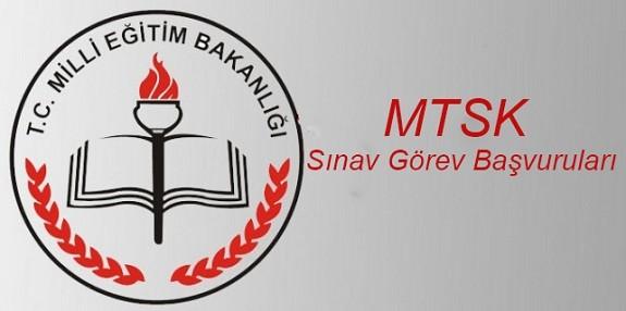 MEB'ten Öğretmenlere 1 Yeni Sınav Görevi
