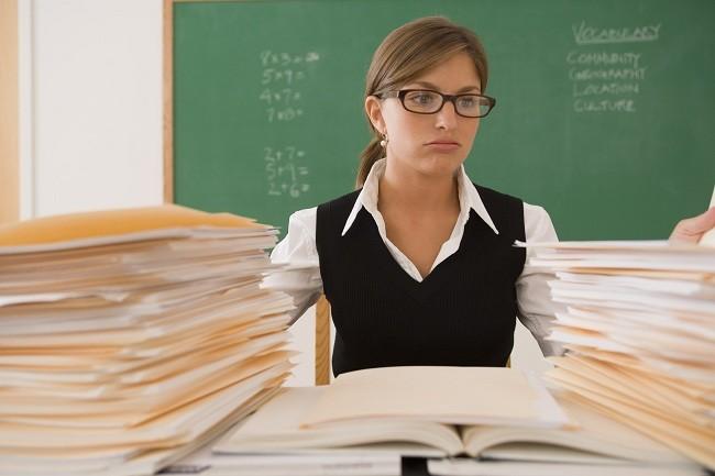 Sınav Soru Analiz Programı