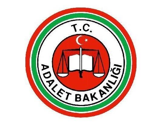 İhraç Edilen Adalet Bakanlığı Personellerin Listesi 29 Ekim