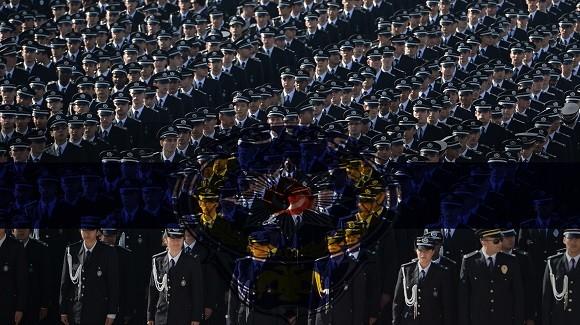 Görevden Alınan Polislerin Listesi