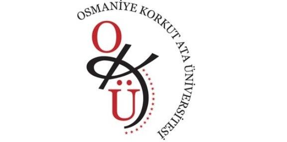 Osmaniye Korkut Ata Üniversitesi Formasyon İlanı 2016-2017