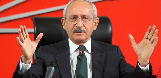 Kılıçdaroğlu, KHK'ları AYM'ye Taşıyacak
