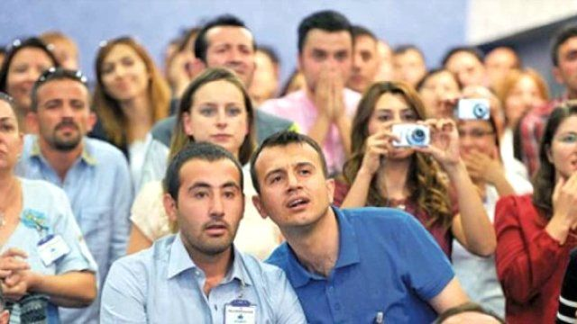 Aktekin: 1 Milyon Öğretmen Adayı Var Ancak İhtiyacımız 100 Bin