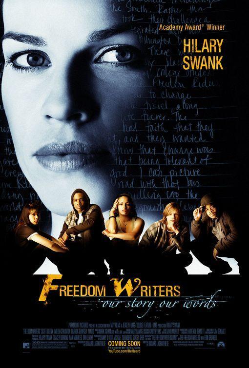 freedom writers movie free
