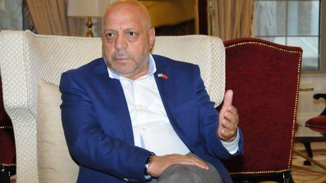 Hak-İş Başkanı Arslan: Taşeron İşçilerin Kadroya Alınması Değerlendirdi
