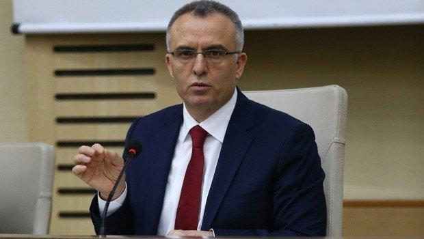 Maliye Bakanı Ağbal: FETÖ'ye Ait 709 Dershane ve 15 Üniversite Kapatılmıştır