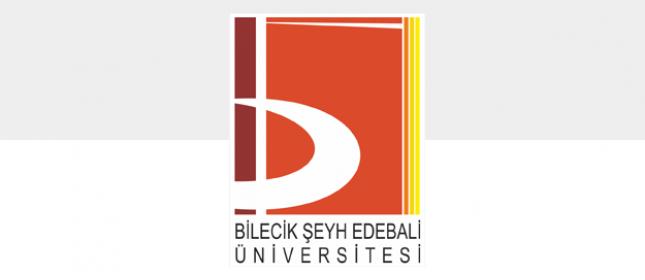 Bilecik Şeyh Edebali Üniversitesi Yüksek Lisans ve Doktora İlanı 2017