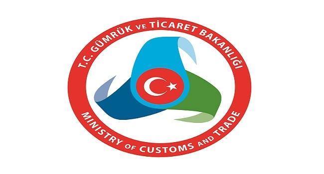 Gümrük ve Ticaret Bakanlığı 763 Personel Alım İlanı
