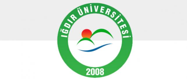 Iğdır Üniversitesi Formasyon İlanı 2016-2017