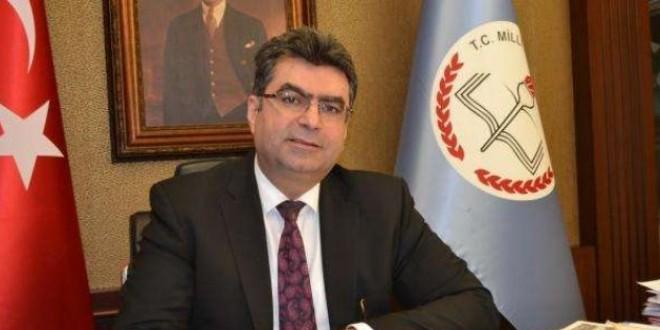 Bakan Yardımcısı: YÖK, Formasyon Eğitimlerini Durdurmalı