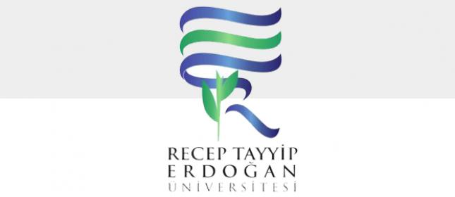 Recep Tayyip Erdoğan Üniversitesi Formasyon İlanı 2016-2017
