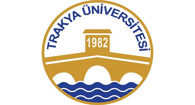 Trakya Üniversitesi Yüksek Lisans ve Doktora İlanı 2017-2018