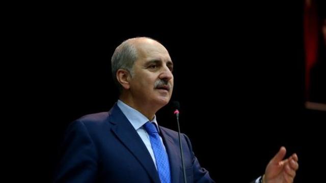 Başbakan Yardımcısı Kurtulmuş: 60 Bin Kamu Personeli Alınacak