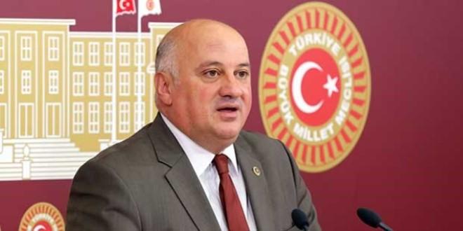 CHP Artvin Milletvekili Bayraktutan: Öğretmenlerin FETÖ ile İlişkisi Yok