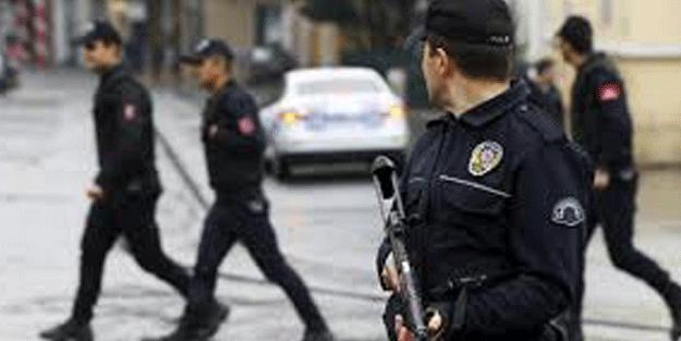 3 Bin 181 Polis Göreve İade Edildi