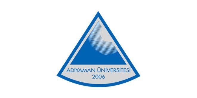Adıyaman Üniversitesi Yüksek Lisans ve Doktora İlanı 2017-2018