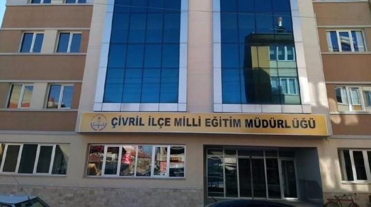 FETÖ'nün Dershane Binası Milli Eğitim Müdürlüğü Oldu