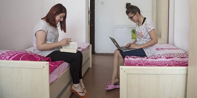 Özel Öğrenci Yurtlarında Yeni Dönem