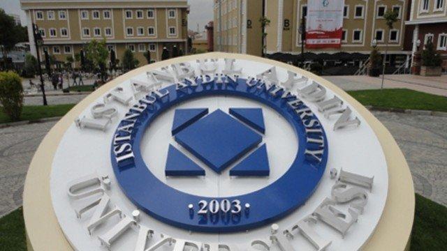 İstanbul Aydın Üniversitesi'ne Ödül