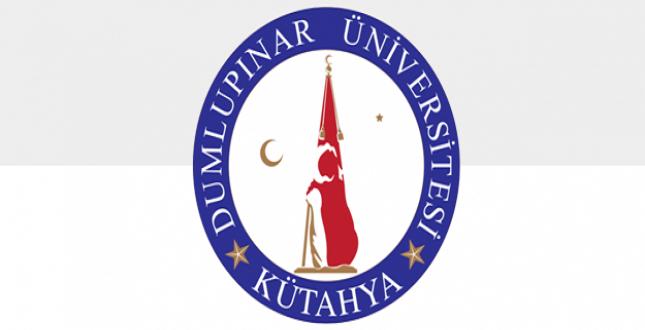 Dumlupınar Üniversitesi Yüksek Lisans ve Doktora İlanı 2017-2018
