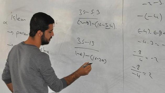 Matematik ve Fende Başarı Oranı Arttı