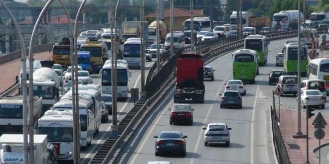 Trafikte Bilinçli Nesiller Yetişecek