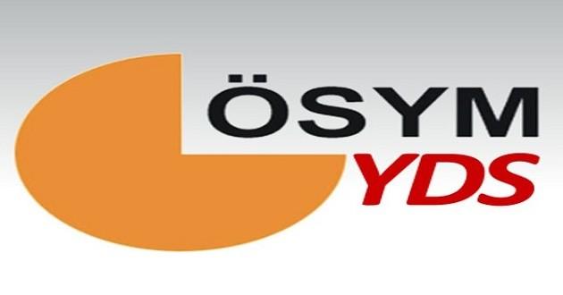 Sonbahar YDS Başvuruları Başladı 2017
