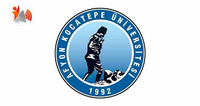 Afyon Kocatepe Üniversitesi Yüksek Lisans ve Doktora İlanı 2017-2018