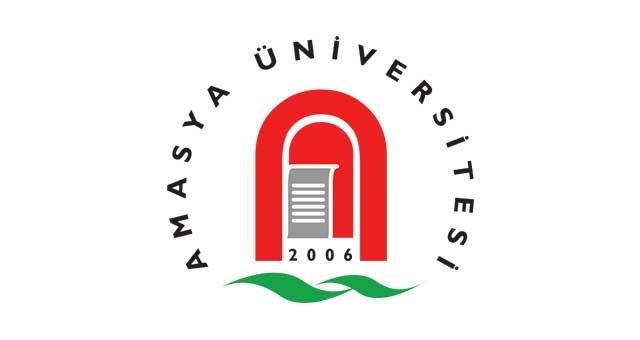Amasya Üniversitesi Yüksek Lisans ve Doktora İlanı 2017-2018