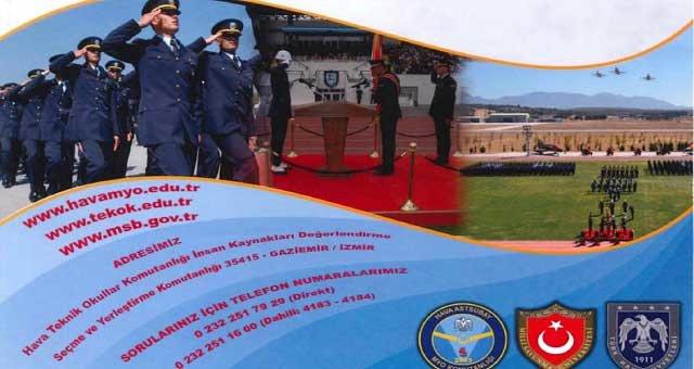Milli Savunma Üniversitesi Başvuruları 2017