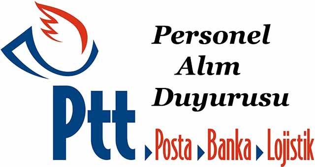 PTT 2.500 Personel Daha Alacak