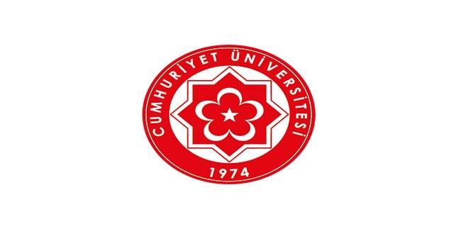 Cumhuriyet Üniversitesi Yüksek Lisans ve Doktora İlanı 2017-2018
