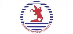 Ondokuz Mayıs Üniversitesi Yüksek Lisans ve Doktora İlanı 2017-2018