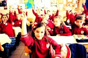 Mutlu Öğretmen, Mutlu Öğrenci Projesi Hayat Buldu