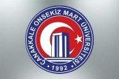 Çanakkale Onsekiz Mart Üniversitesi Formasyon Duyurusunu Yaptı