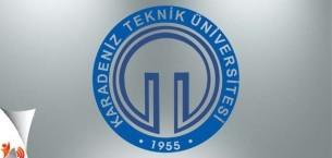 Karadeniz Teknik Üniversitesi Yüksek Lisans ve Doktora İlanı 2017-2018