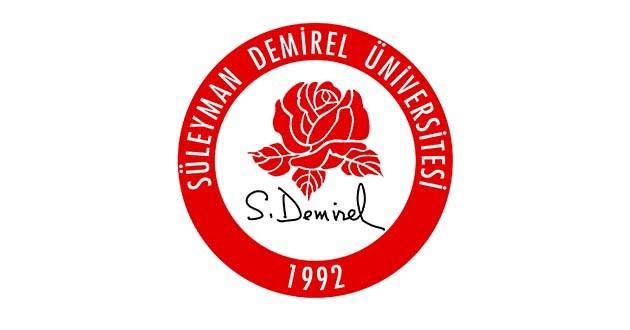 Süleyman Demirel Üniversitesi Yüksek Lisans ve Doktora İlanı 2017-2018