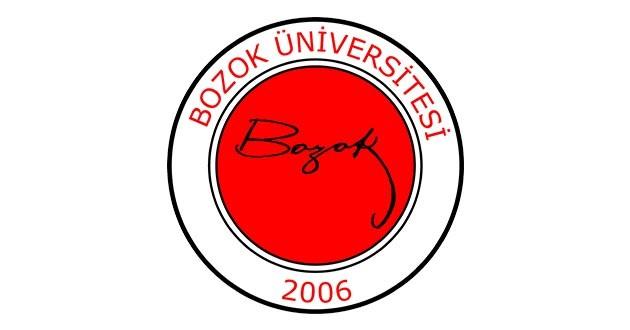 Bozok Üniversitesi Yüksek Lisans ve Doktora İlanı 2017-2018