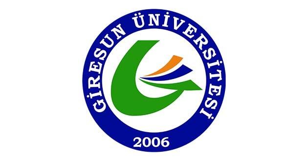 Giresun Üniversitesi Yüksek Lisans ve Doktora İlanı 2017-2018