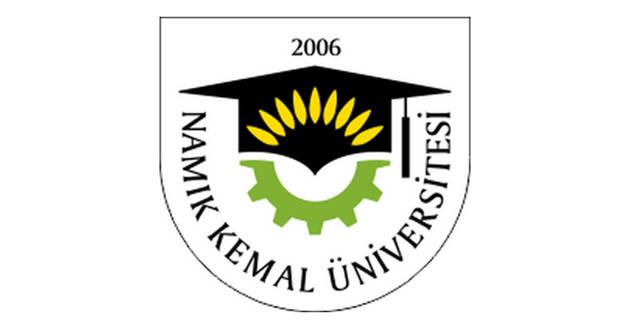Namık Kemal Üniversitesi Yüksek Lisans ve Doktora İlanı 2017-2018