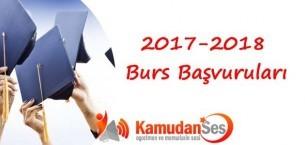 Bülbülzade Vakfı Burs Başvuruları Başladı 2017