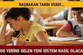 Teog Yerine Gelen Yeni Sistem: Proje Okulu