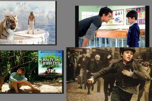 Ortaokul öğrencilerinin izleyebileceği filmler