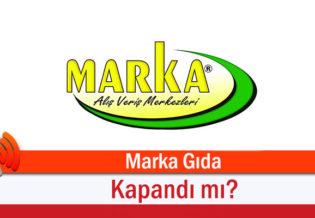 Marka Gida Kapandi mi