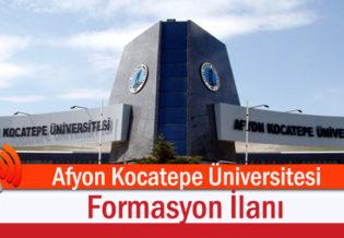 Afyon-Kocatepe-Universitesi-Formasyon-Ilani