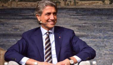 Fatih Belediye Başkanı Mustafa Demir'in Siyasi Serüveni