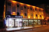 Sivas'ın Zara İlçesinde Harika Bir Konaklama