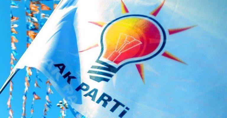 Ak Partinin Kesinleşen Aday Listesi Açıklandı