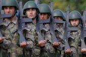 Askerlik Süresi İndirildi Mİ? Tek Tip Sistem