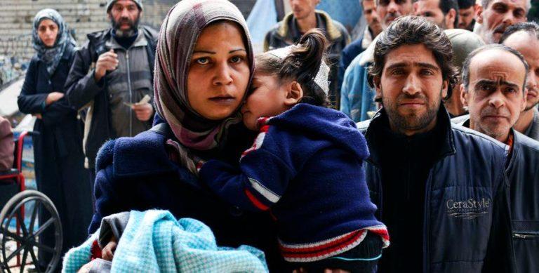 Flaş Haber! Devlet Suriyelilere Maaş mı Veriyor, Suriyeliler TOKİ'den Bedava Ev Mi Alıyor?